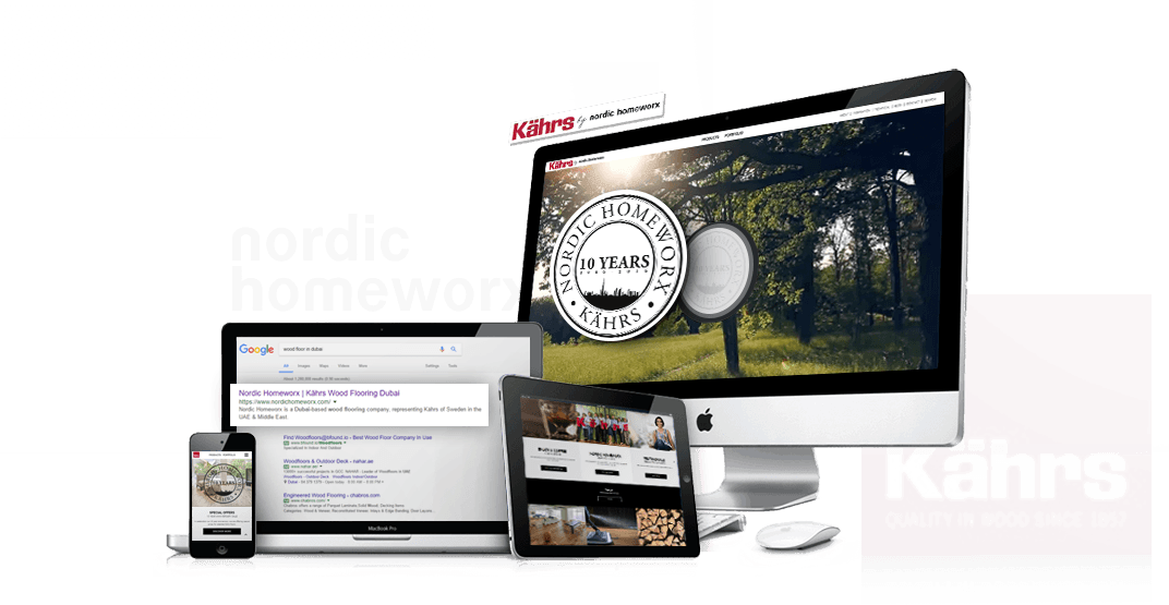 Be Unique - Website Design Development