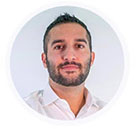 Ali Soudi - Head of Digital Marketing
