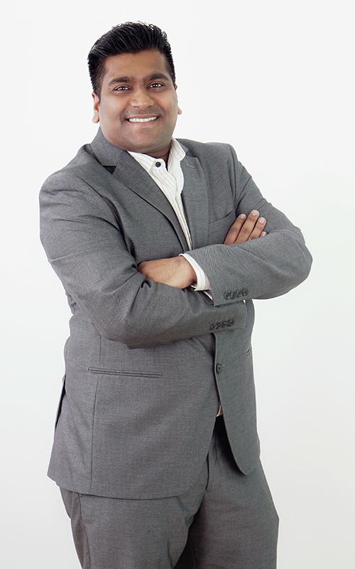 Aditya Deshpande