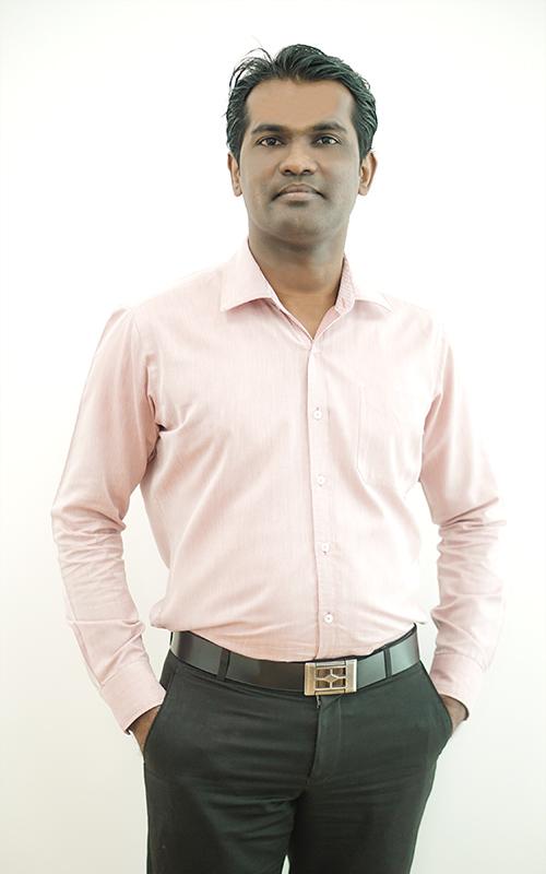 Deepal Prabasha