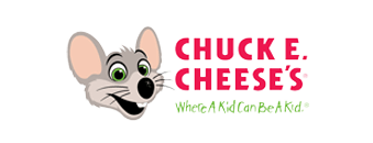 Be Unique Group SEO Customer - Chuck E Cheese