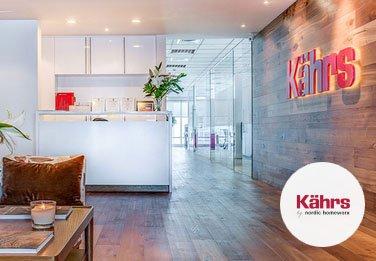 Be Unique Client in Dubai - Kahrs