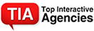 Top Interactive Agencies Award