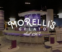 Be Unique Clients - Morelli's Gelato
