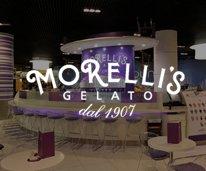 Be Unique Clients - Morelli's Gelato