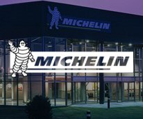 Be Unique Clients : Michelin