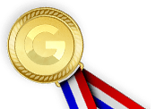 Be Unique Award - Google