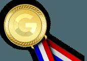 Be Unique Award - Google