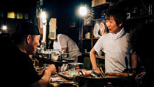 Restaurant Consultants In Dubai